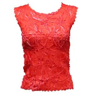 Wholesale Origami - Sleeveless Scarlet - Flamingo - One Size (S-XL)