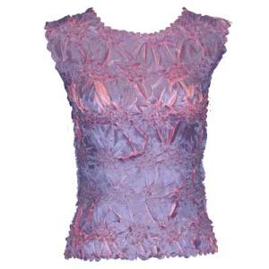 Wholesale Origami - Sleeveless Lilac - Carnation - One Size (S-XL)