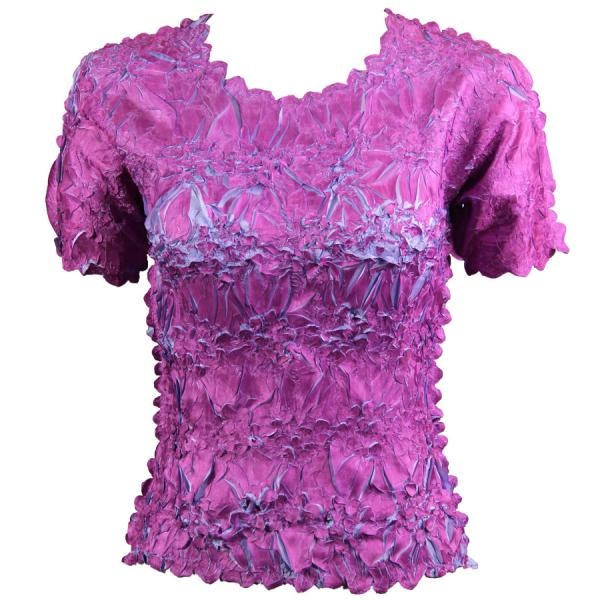 Wholesale Origami - Short Sleeve Orchid - Lilac - One Size (S-XL)