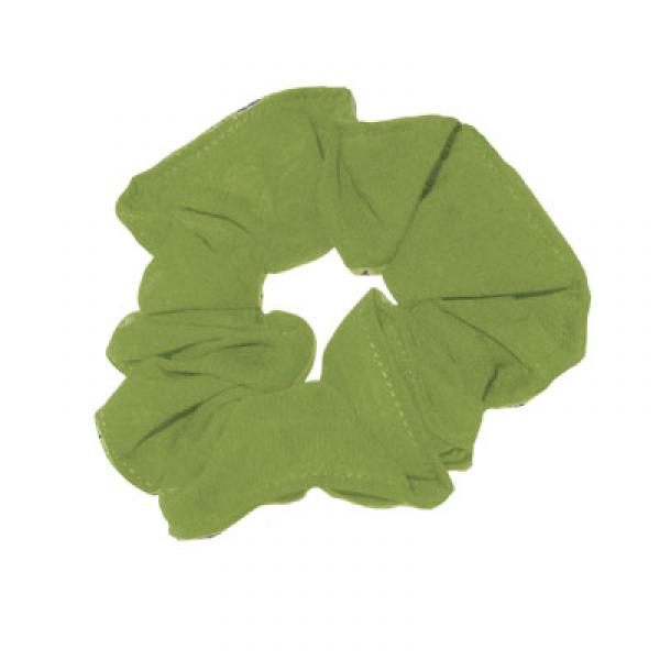 Wholesale Magic Crush Georgette - Three Quarter Sleeve* Solid Green -