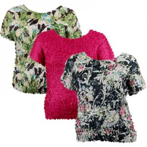 Queen Size Cap Sleeve