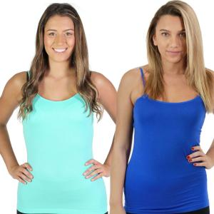 Magic SmoothWear<br>Spaghetti Tank<br>One Size Fits Most