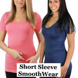 Magic SmoothWear<br>Short Sleeve<br>One Size Fits Most