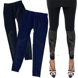 Wholesale Jeweled Leggings