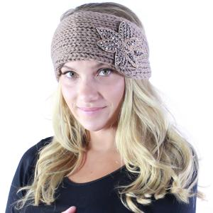 Wholesale Knitted Head Wraps