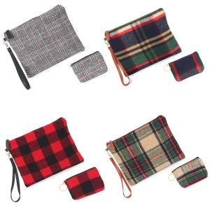 Wholesale Wristlets & Coin Purses