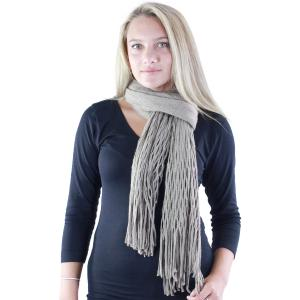 Winter Oblong Scarves<br>Knitted