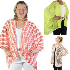 Wholesale Gauze Kimonos