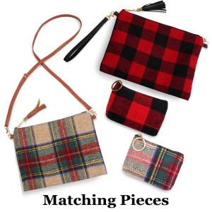 Wholesale Crossbody Bags & Coin Purses