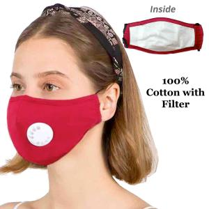 Protective Masks with Filters C09/C10