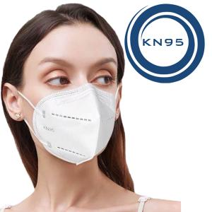 Wholesale Protective KN95 Masks (Ten Packs)