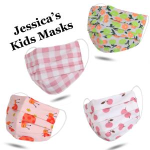 Protective Masks Jessica Child Size
