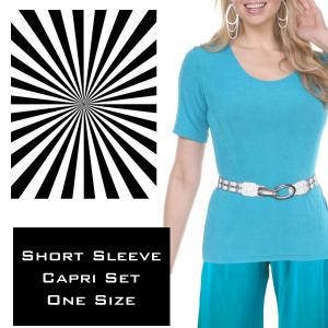 Wholesale Slinky - Short Sleeve Sets SST