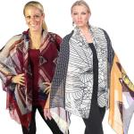 Lightweight Big Scarves/Shawls