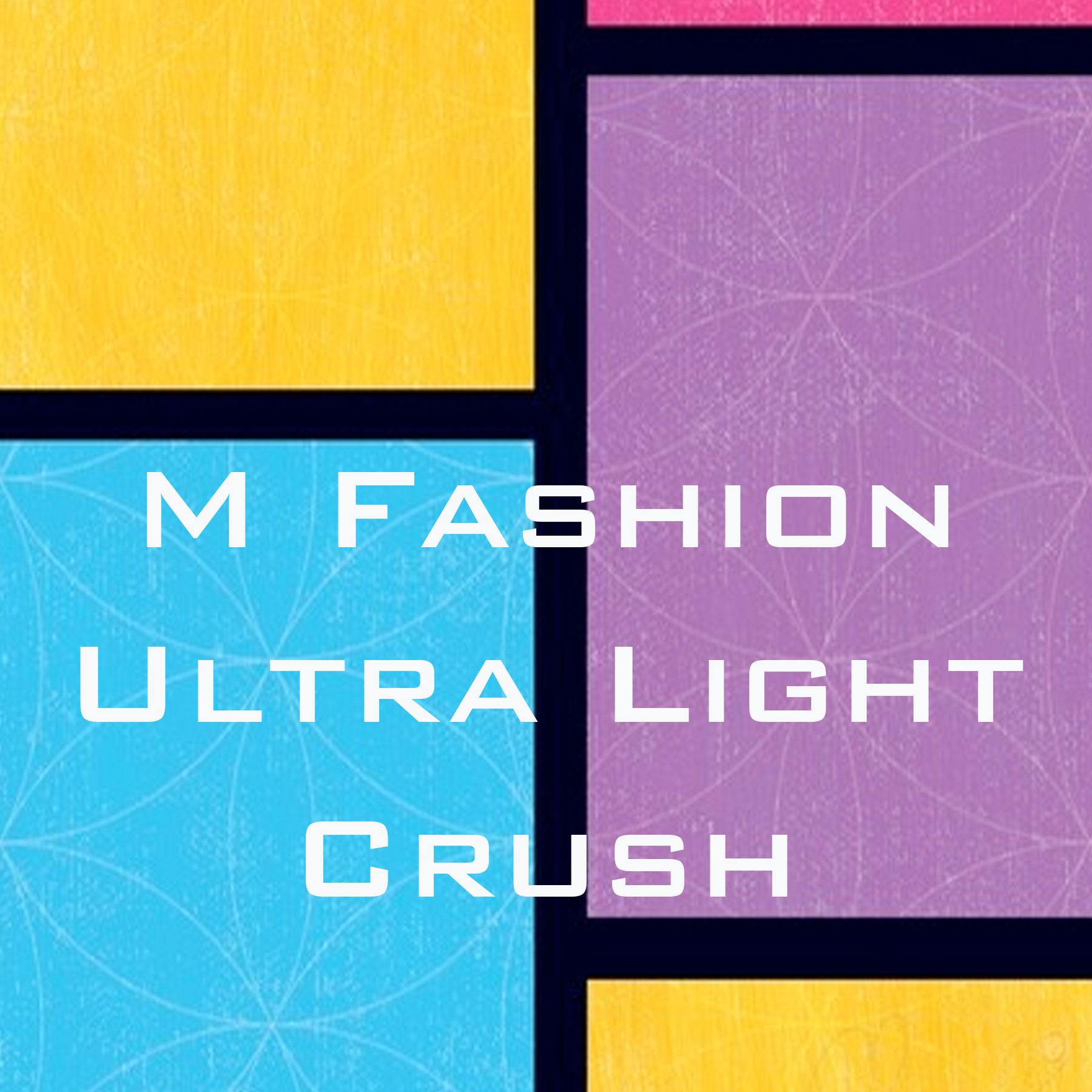 Magic Crush Ultra Light Tops