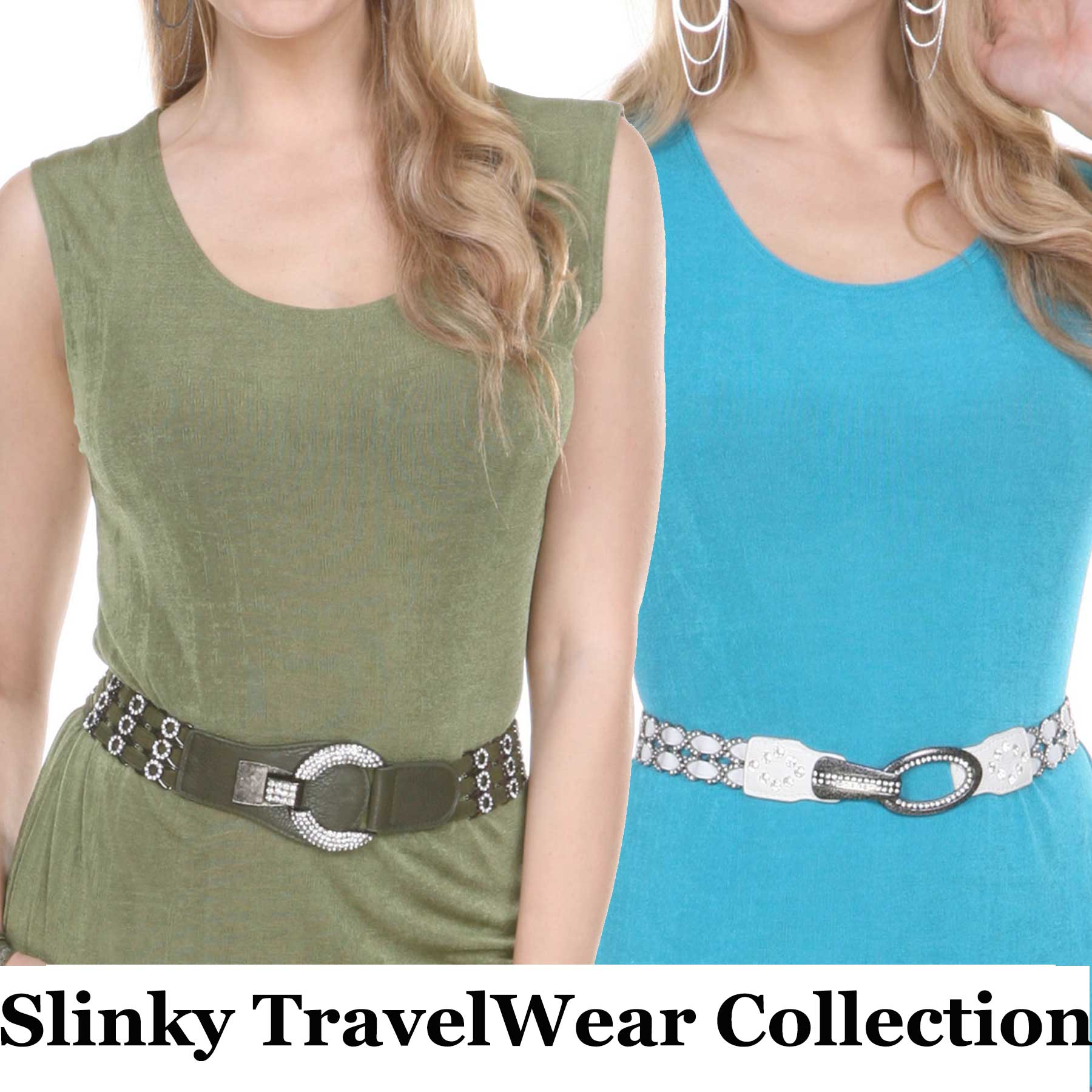 Slinky Travel Collection