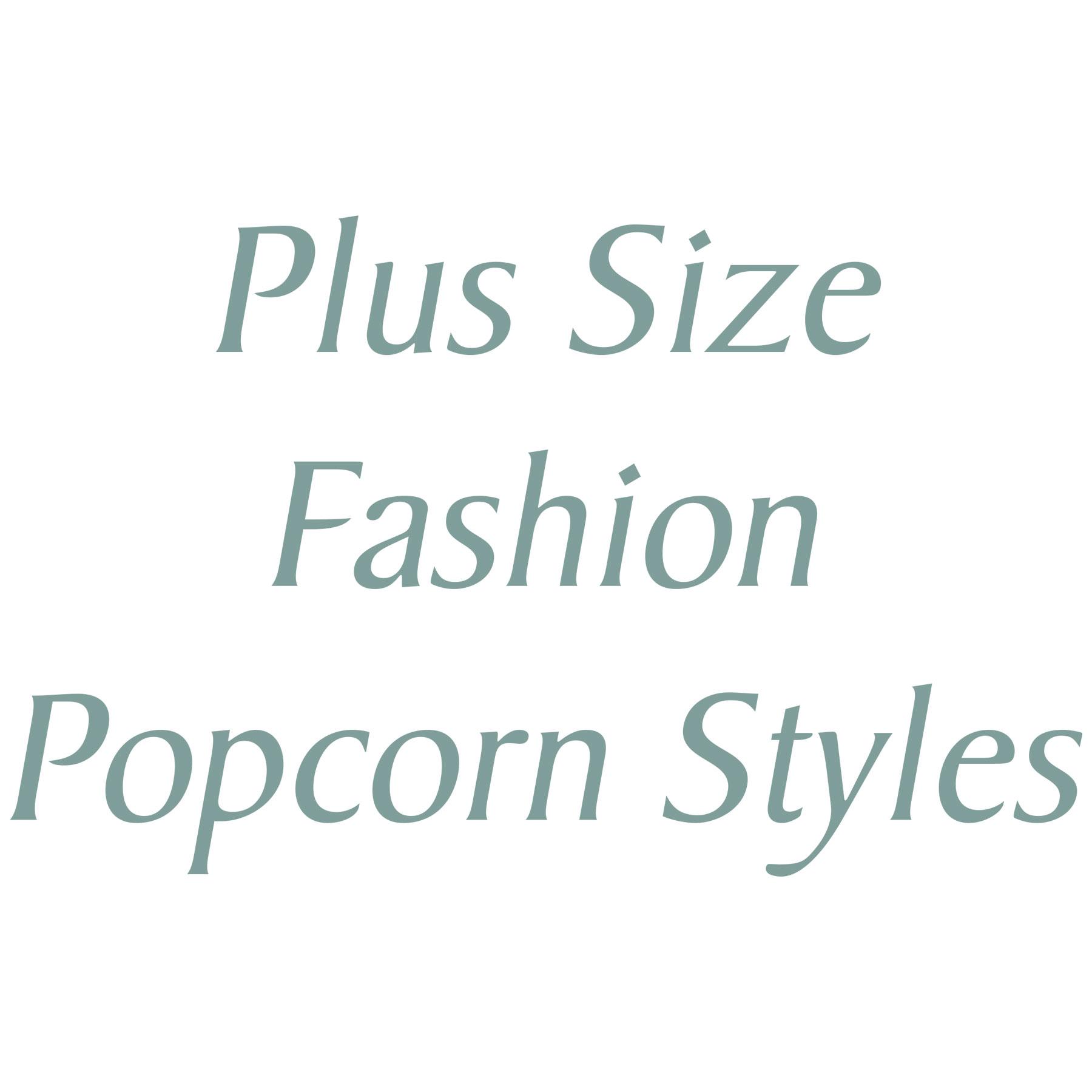 Popcorn Styles