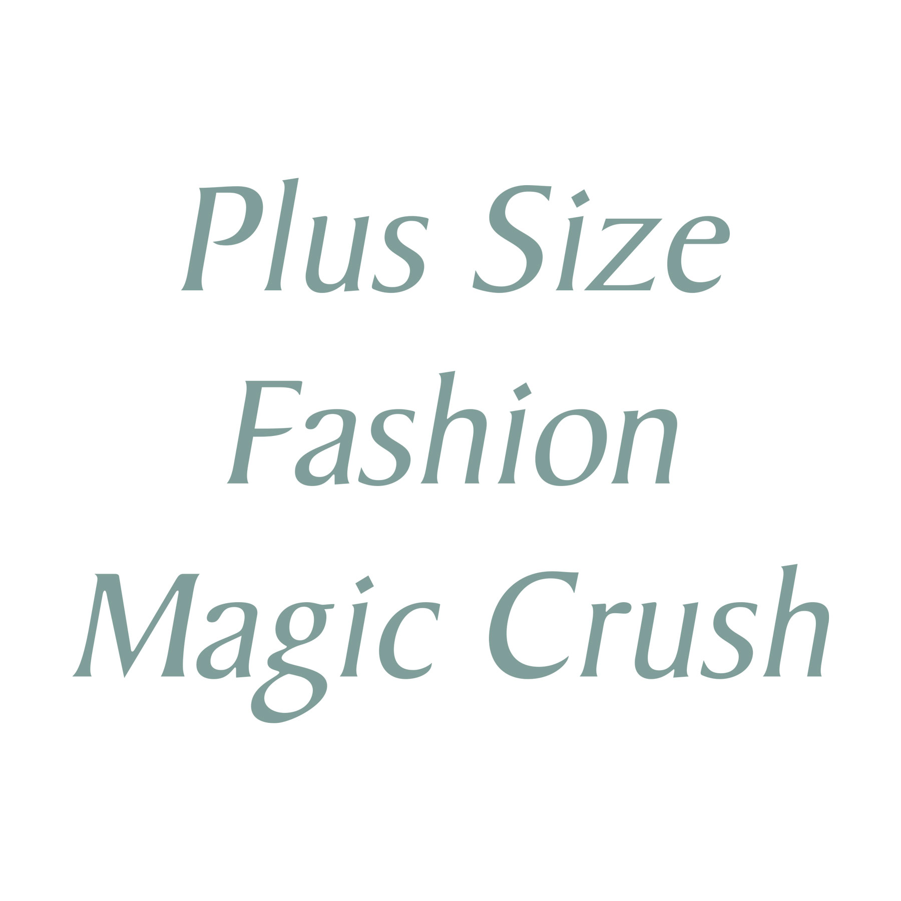 Magic Crush Shirts
