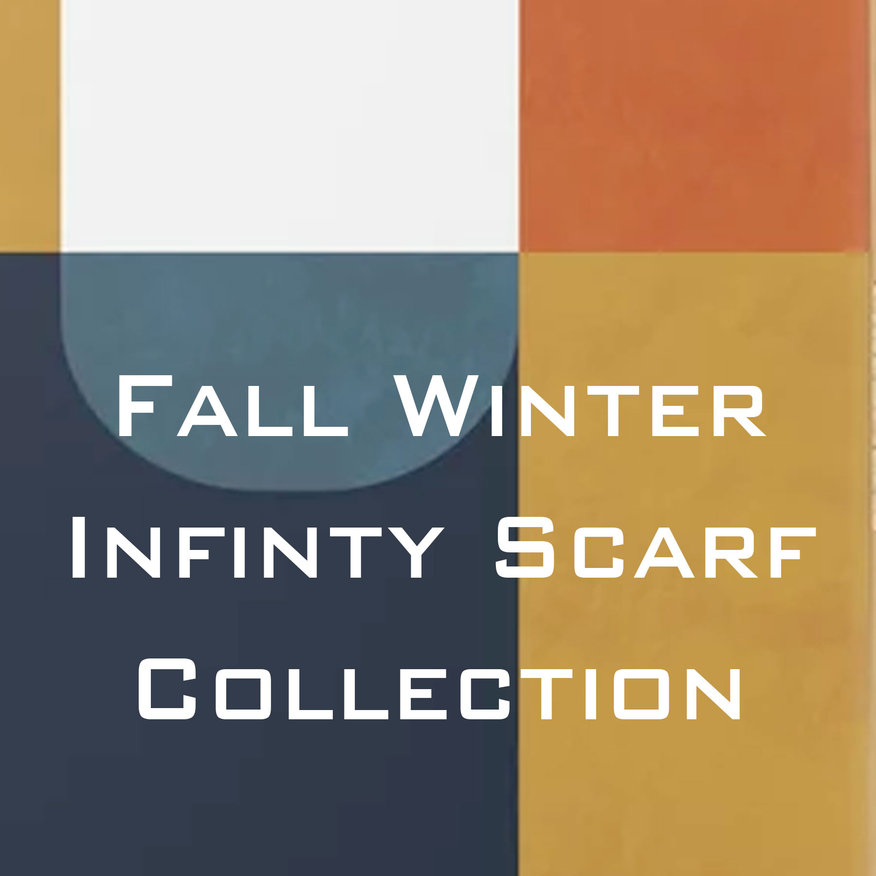 Wholesale Fall/Winter Infinity Scarves