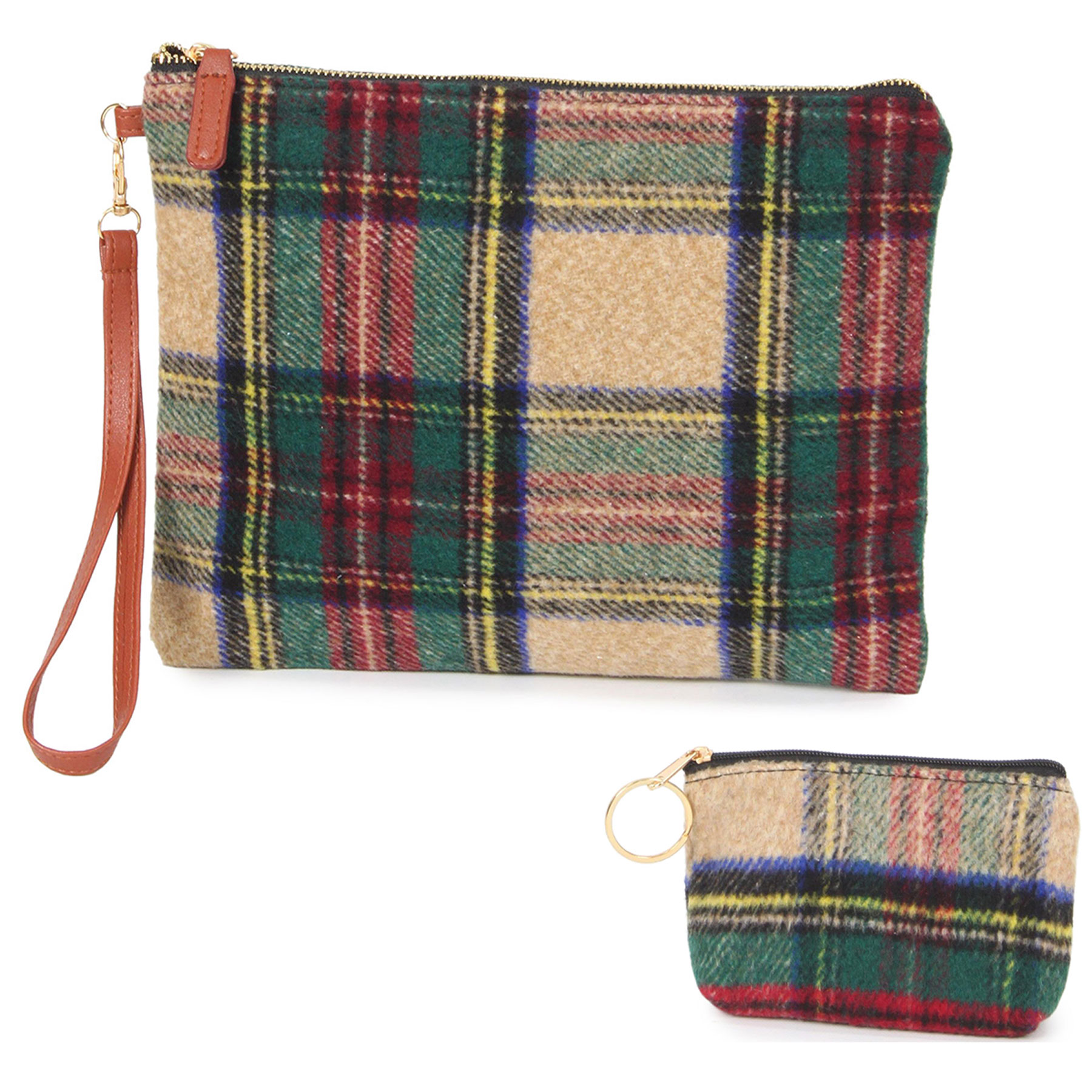 Wholesale Crossbody Bags, Wristlets & Coin Purses