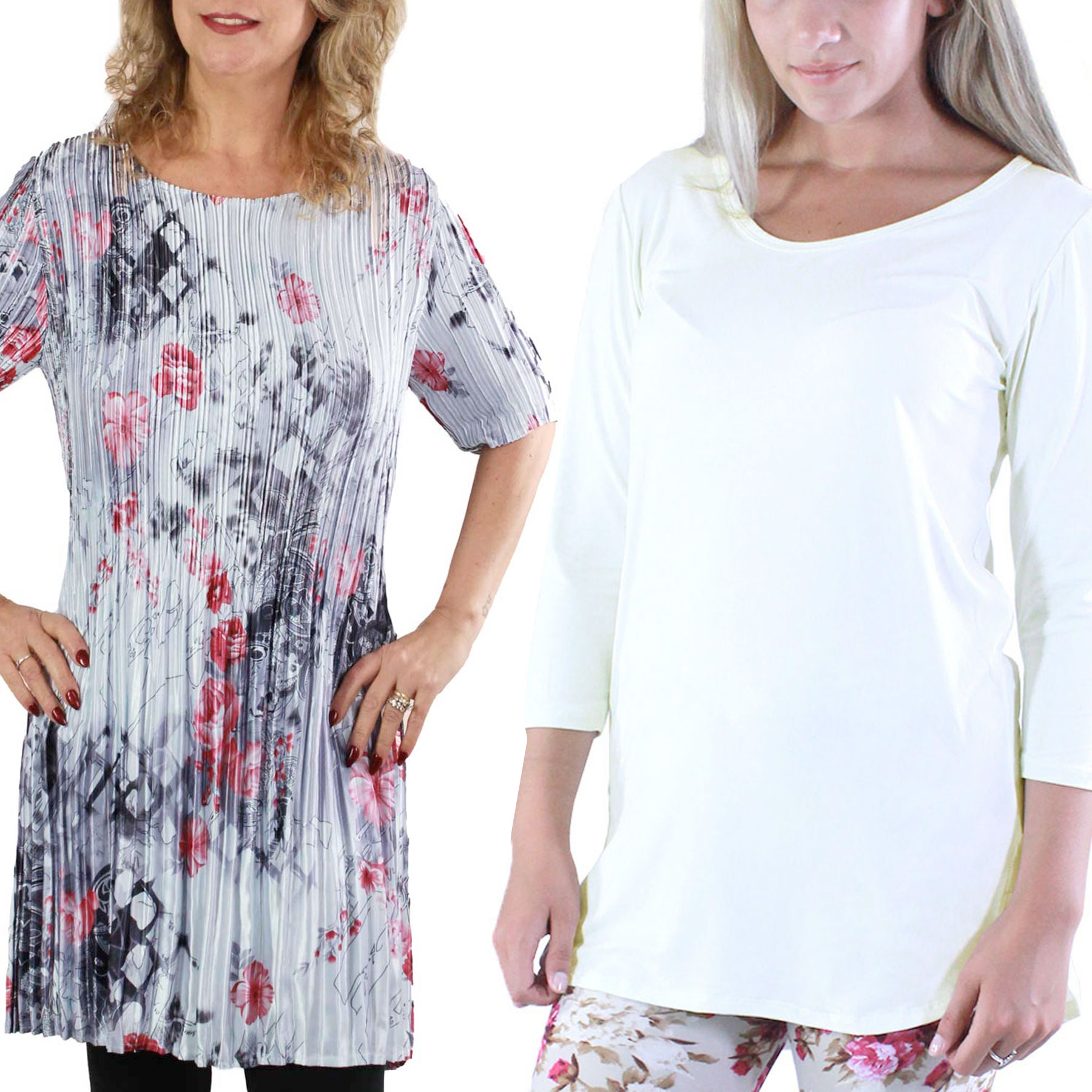 Magic Tunics
