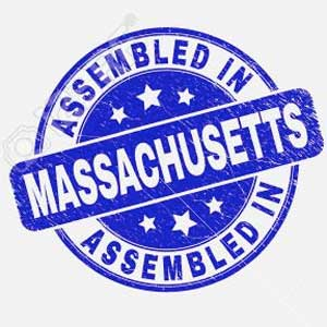 Assembled In Massachusetts
