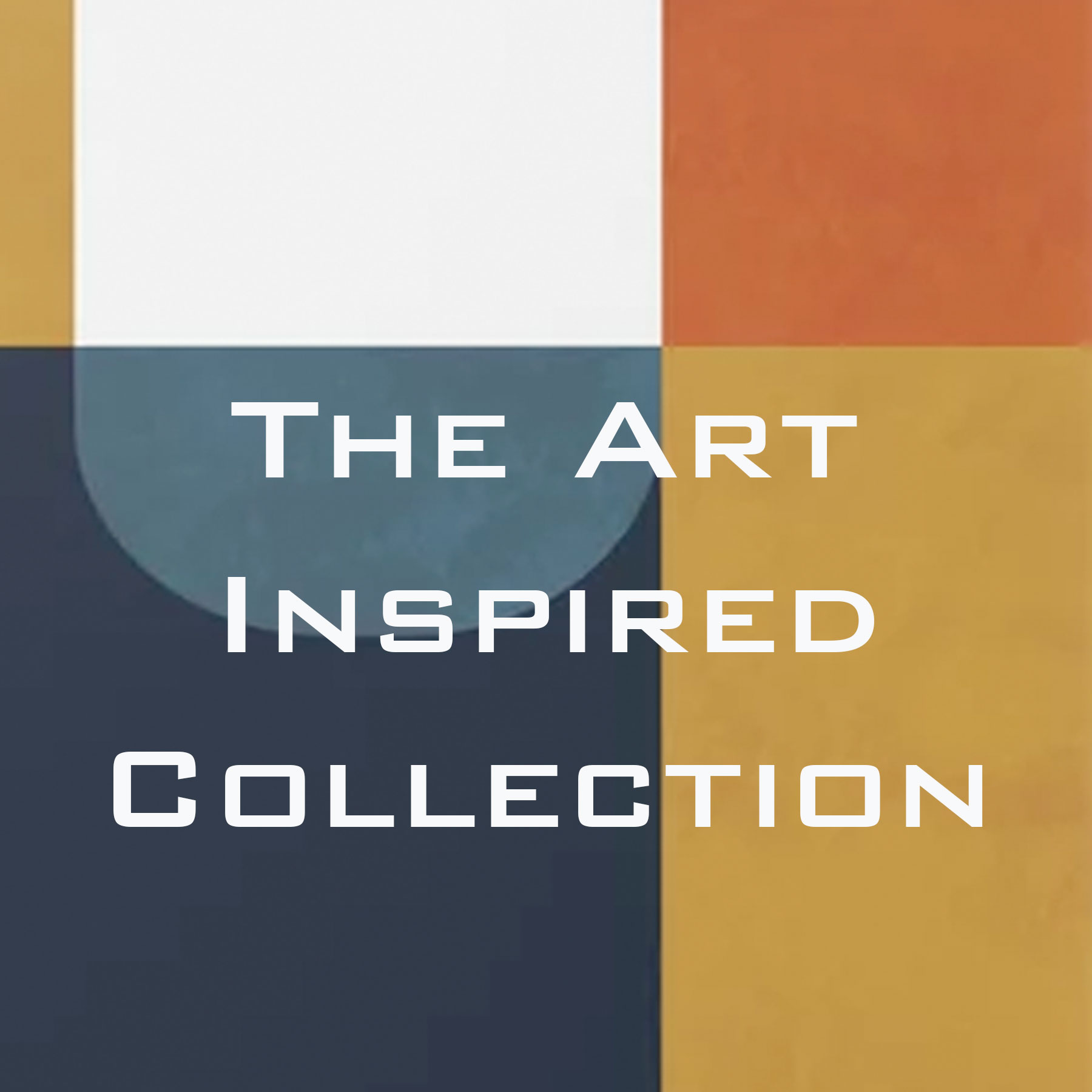 The Art Inspired Collection