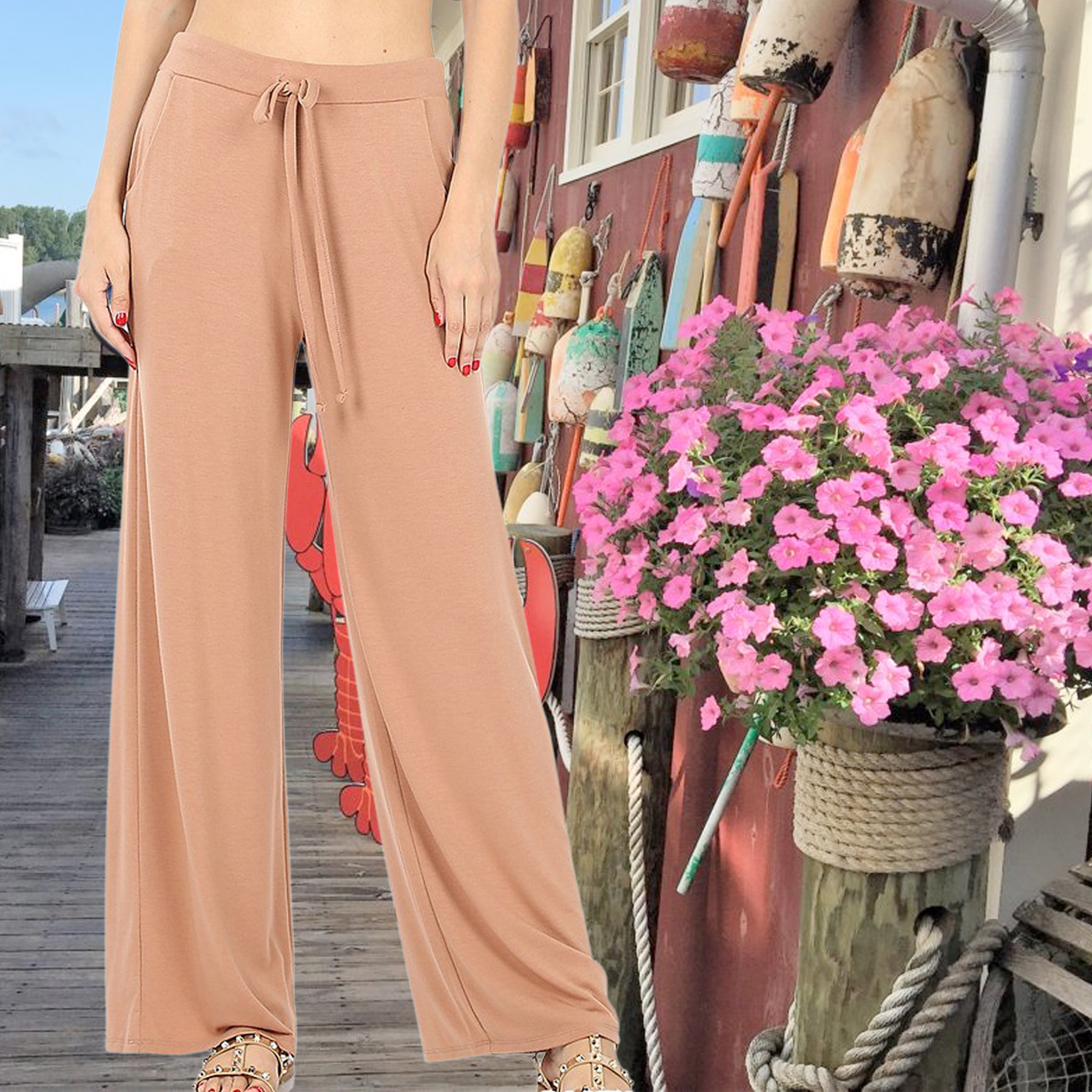 Pants for Summer