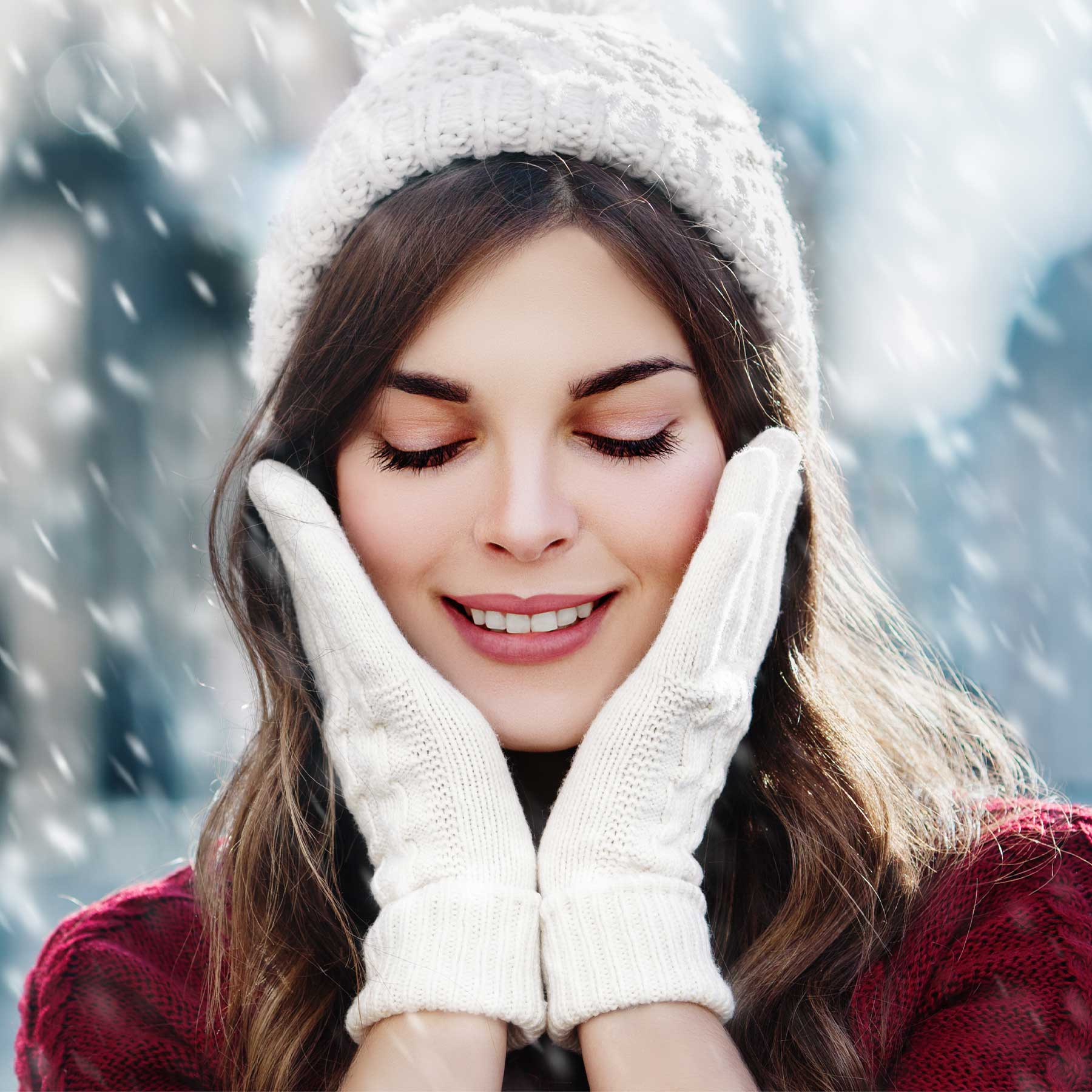 Winter Hats and Gloves