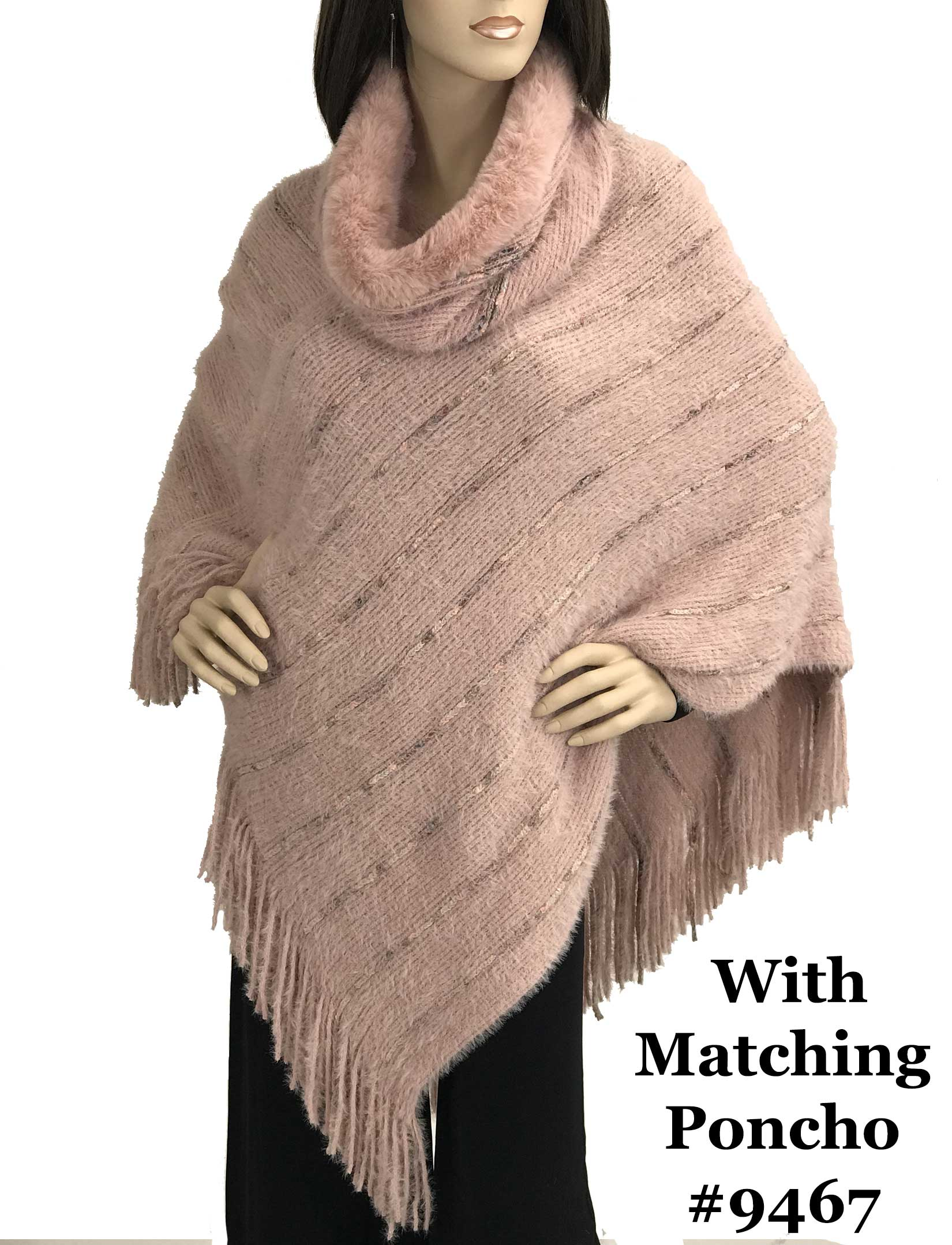 wholesale with poncho