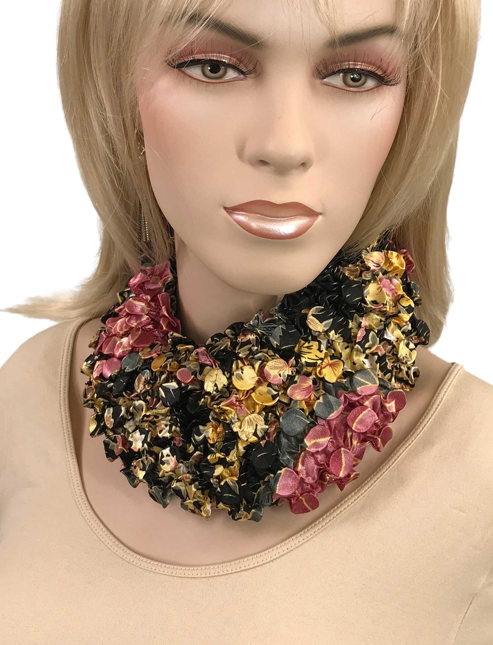As a Scarf