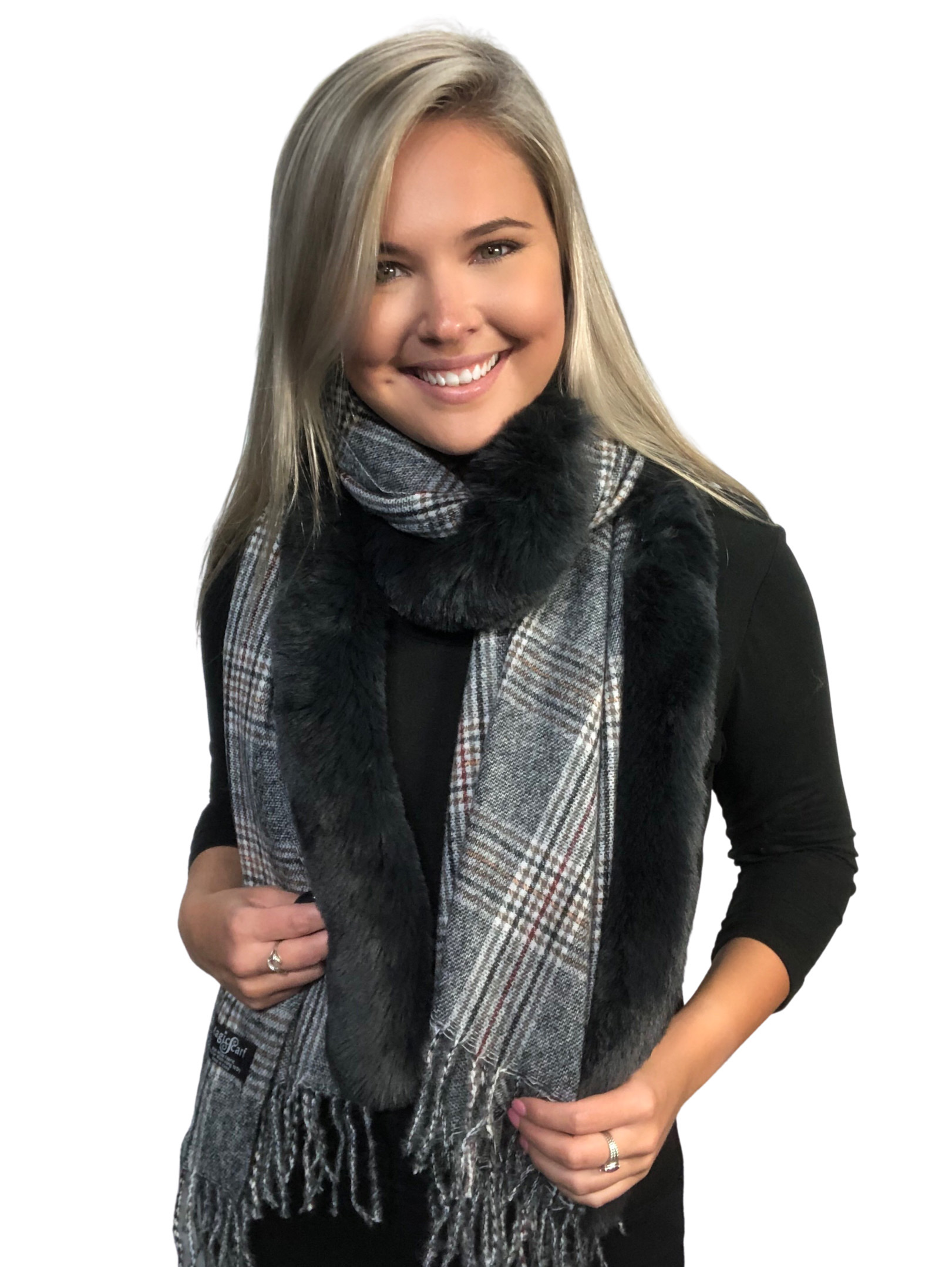 wholesale Scarf Style