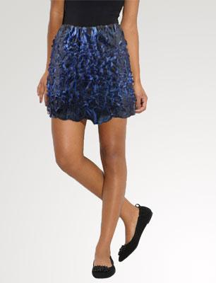 wholesale Origami - Mini Skirt/Bandeau*