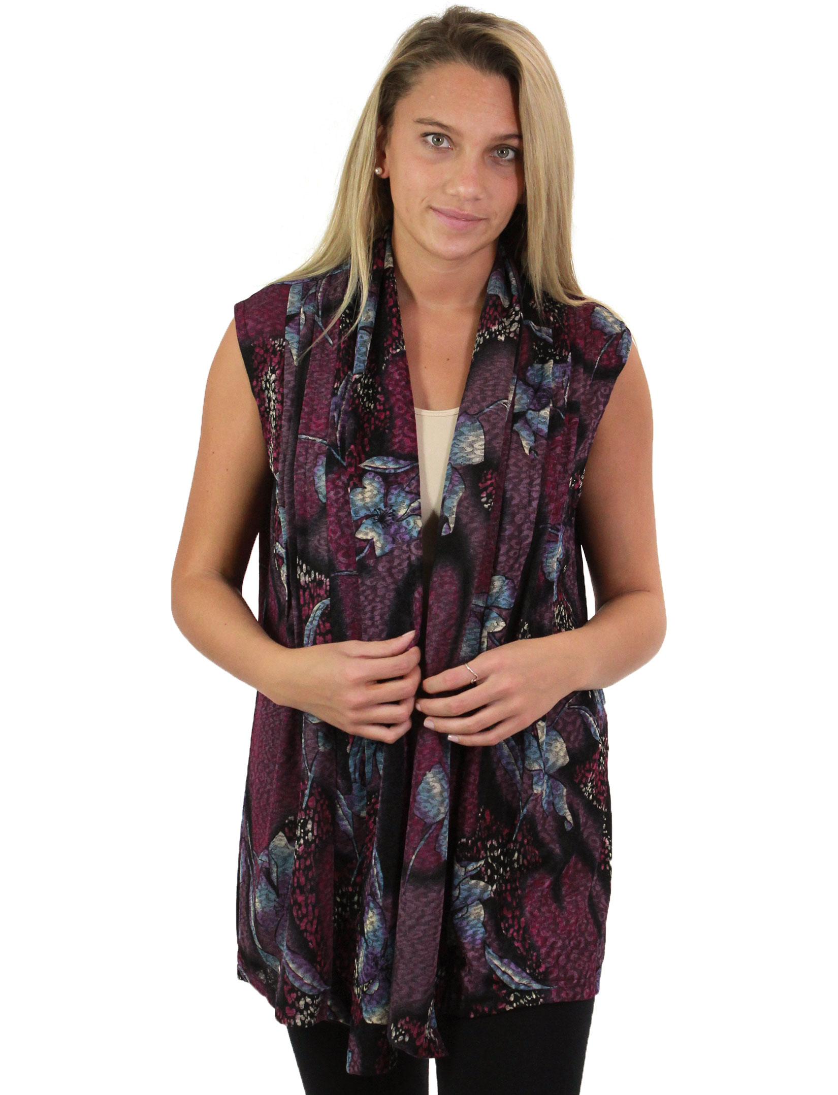 wholesale Slinky TravelWear Vest*