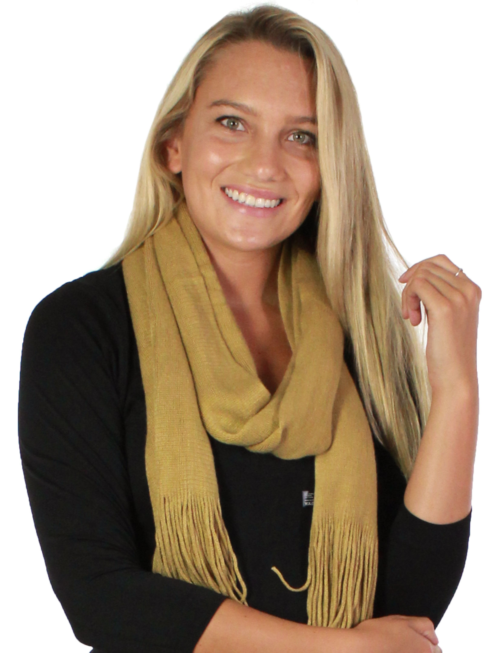 wholesale Oblong Scarves - Cashmere Feel 0940002