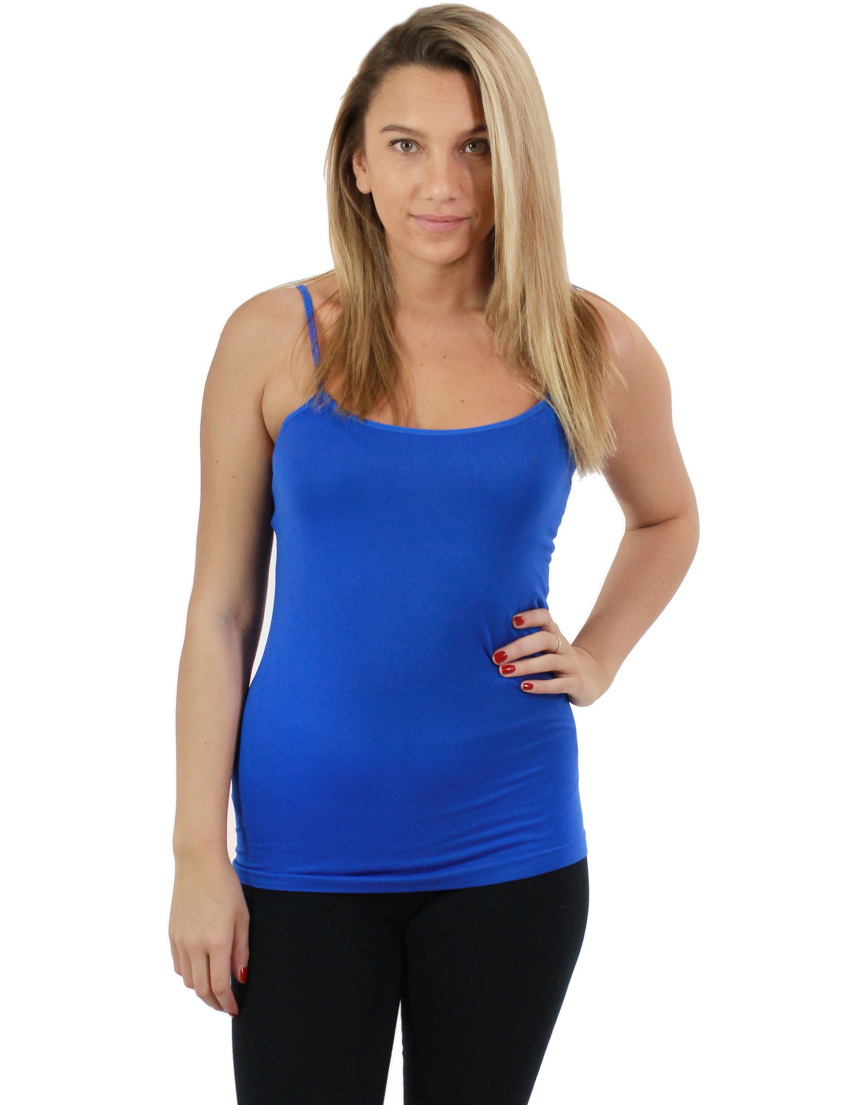 Magic SmoothWear Spaghetti Tank