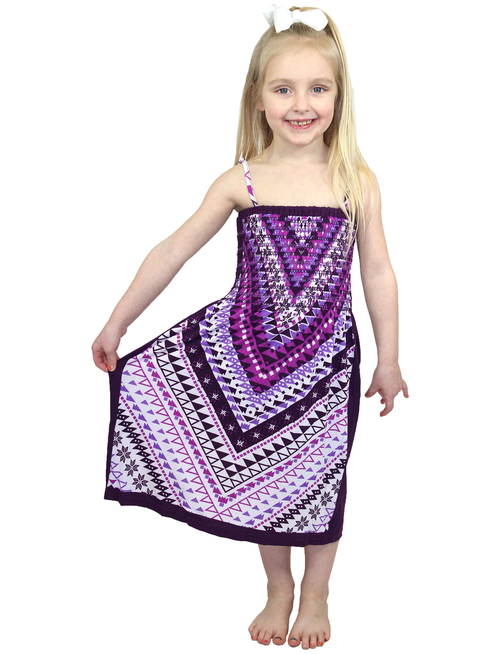 wholesale Dresses - Kids Size