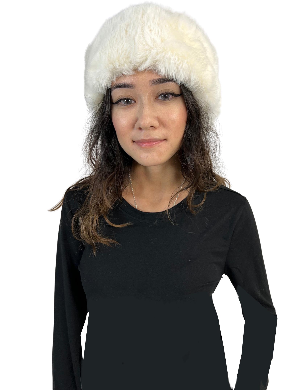 wholesale SAVE Headbands - Faux Fur 20013