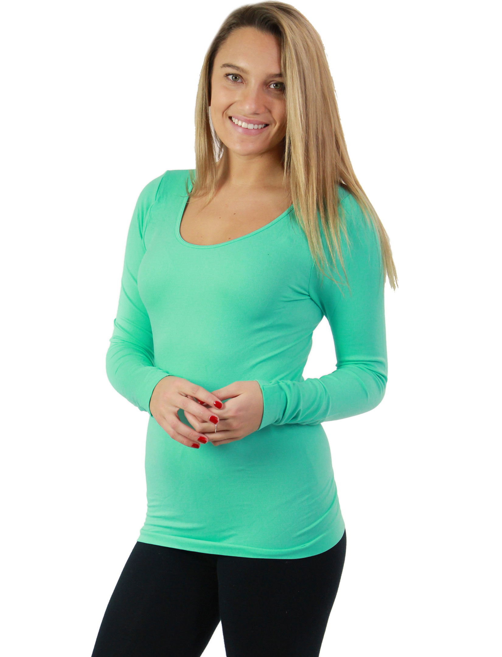 wholesale Magic SmoothWear Three Quarter & Long Sleeve