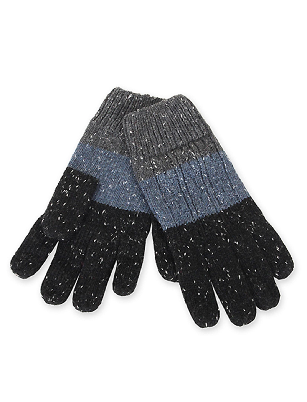 wholesale Knit Gloves - 3506/ 3519