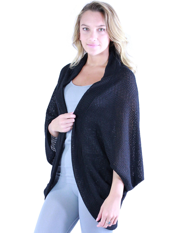 wholesale Shrugs - Crochet 8891