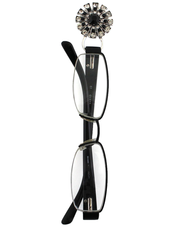 Magnetic Eyeglass Holder