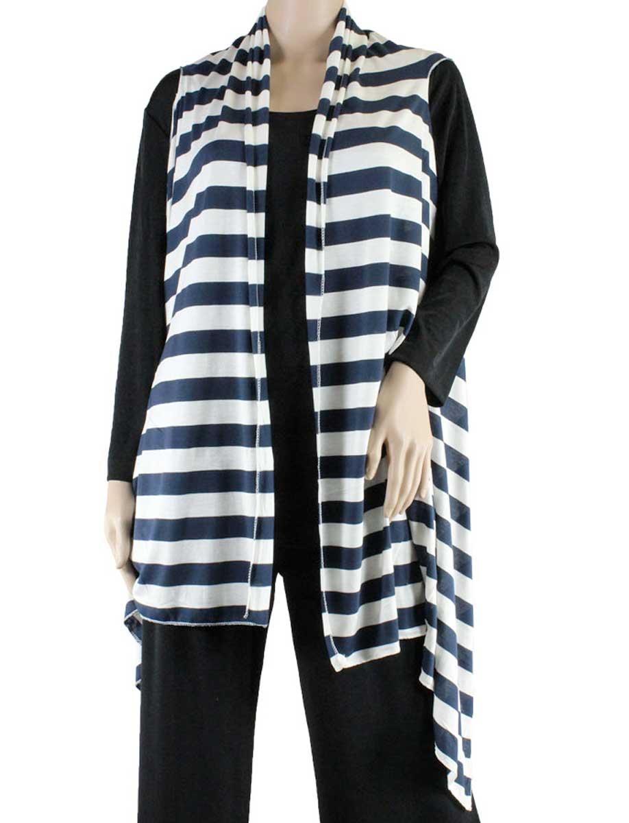 wholesale Jersey Knit Vests