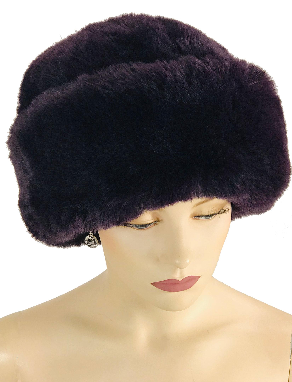 wholesale Hats - Faux Rabbit Fur LC03