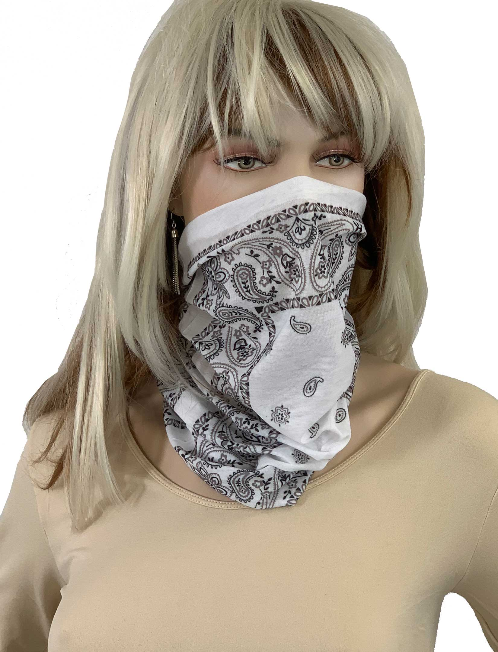 wholesale Protective Masks - Gaiters