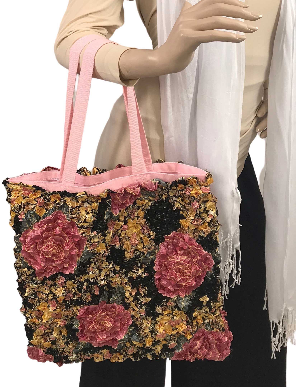 Artful Tote Bags