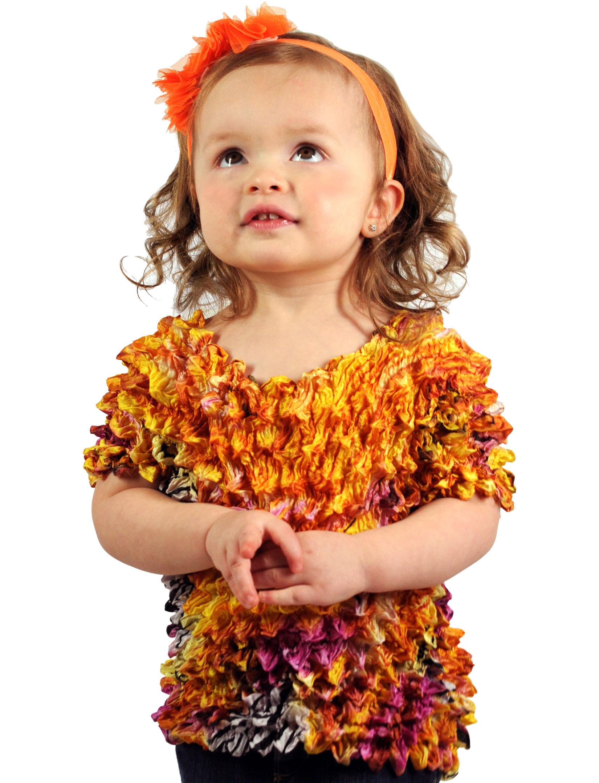 wholesale Silky Touch Popcorn - Kids Size