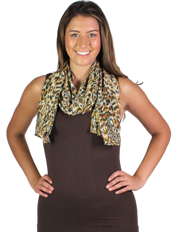 wholesale Georgette Scarves