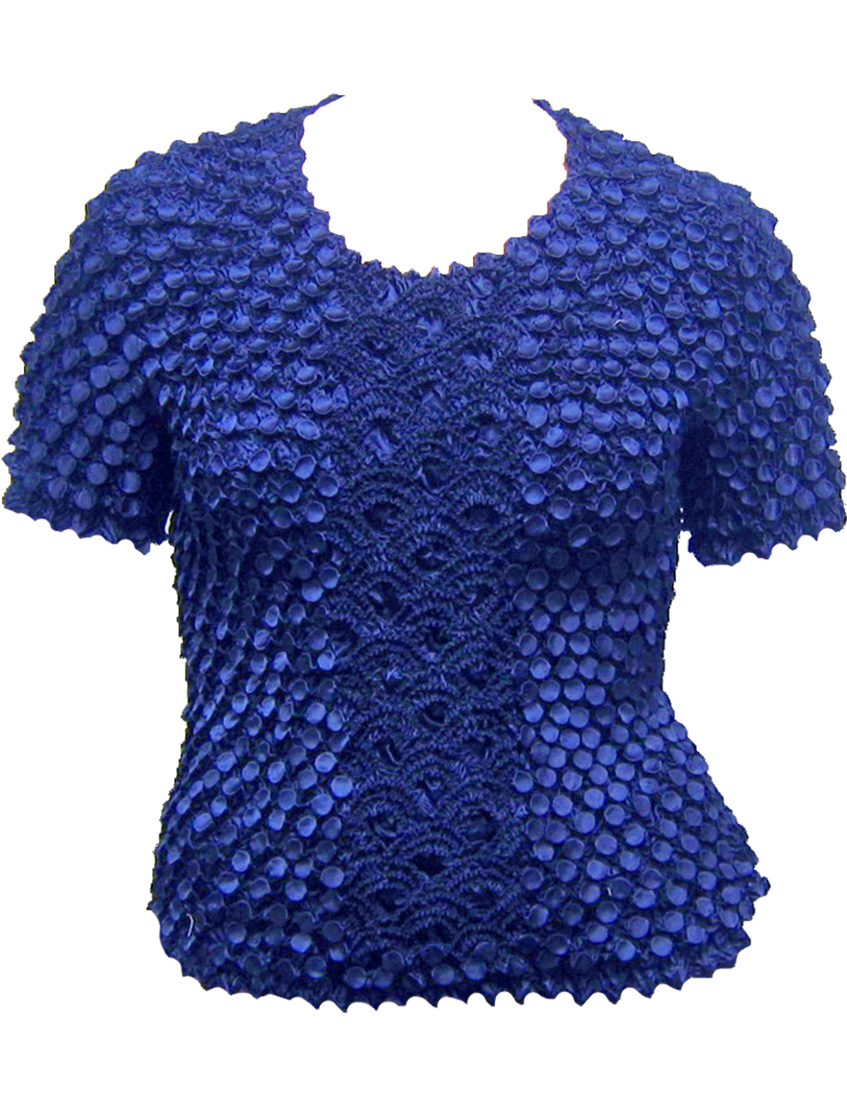 wholesale Queen - Coin Fishscale - Short Sleeve