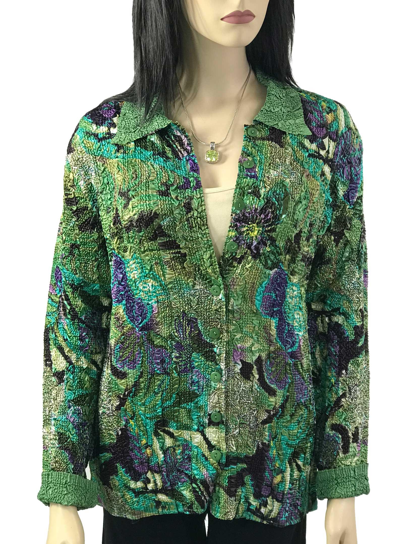 wholesale Magic Crush - Reversible Jackets